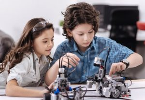 robotics for chidren